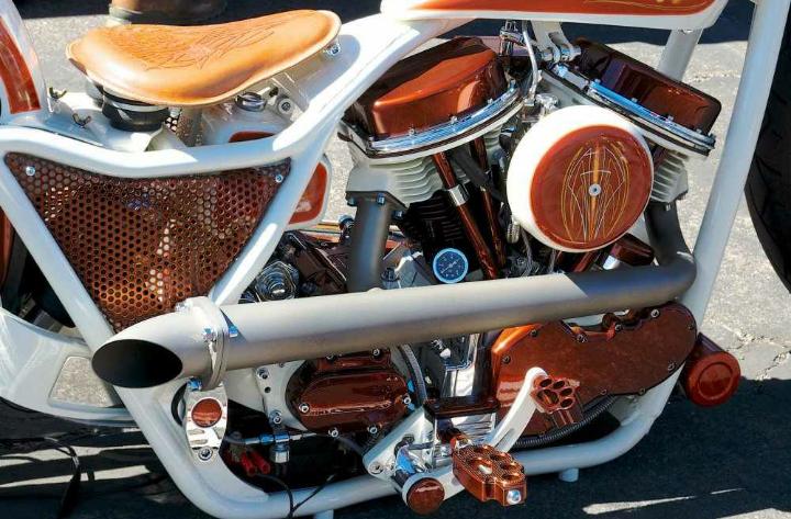 low rider custom 3